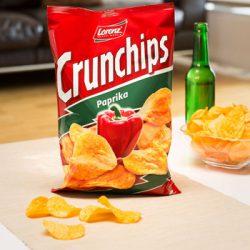 Salty Bar Chips
