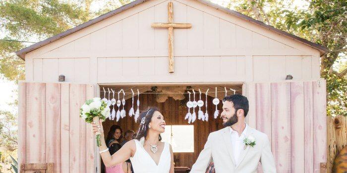 Hochzeit Traumfänger