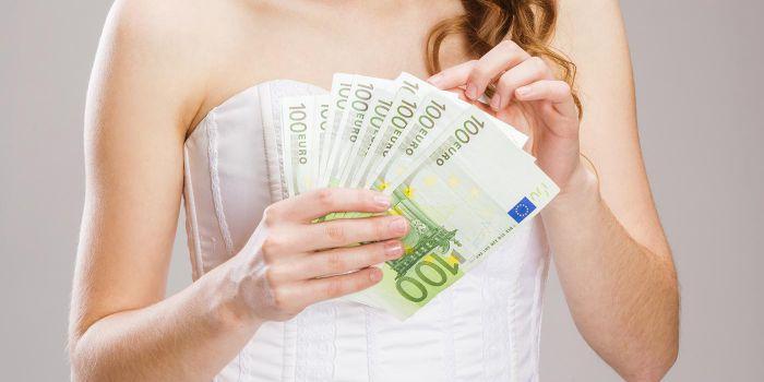 Brautkleid Ankauf