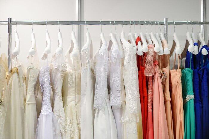 Brautkleid günstig kaufen