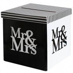 Hochzeitskarten aufbewahren