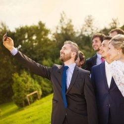 Unterhaltung für Hochzeit