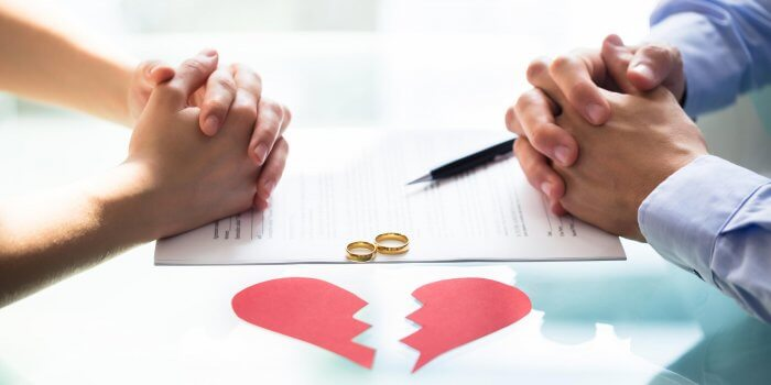 Ehevertrag Muster