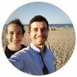 Someday Maybe - Flitterwochen in Valencia