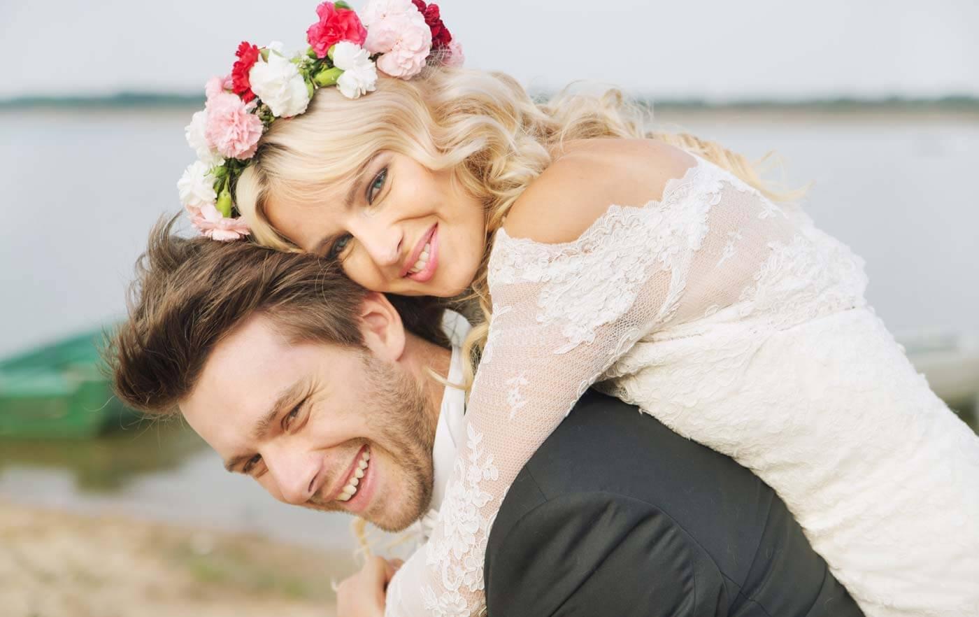 Alleine heiraten