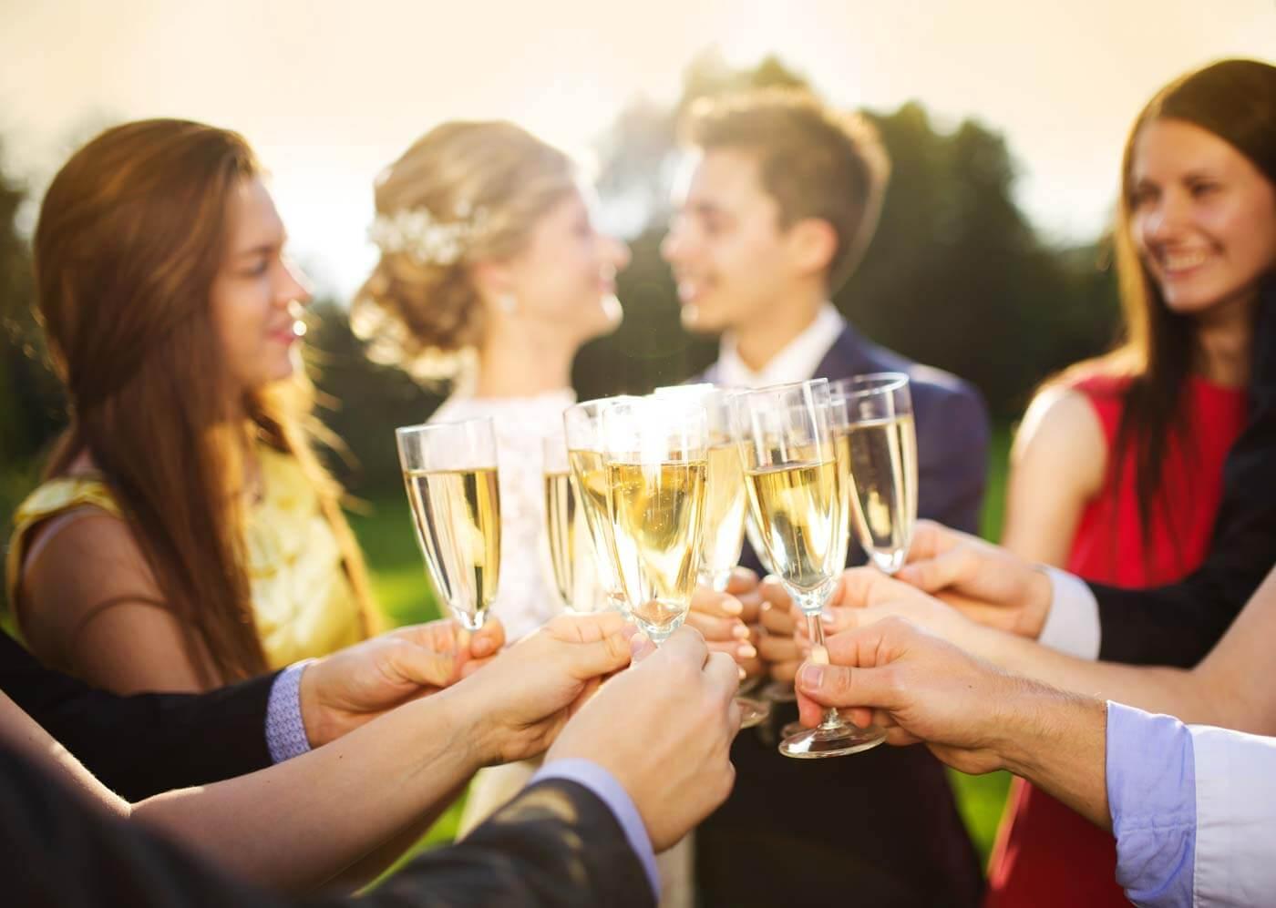 Ansprache zur Hochzeit
