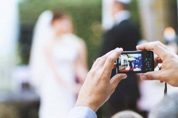 Hochzeitsbilder Gäste