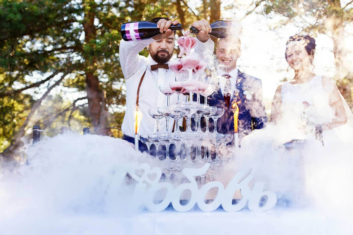 internationale Hochzeitsbräuche