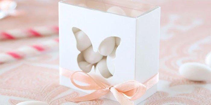 Schmetterling Hochzeit