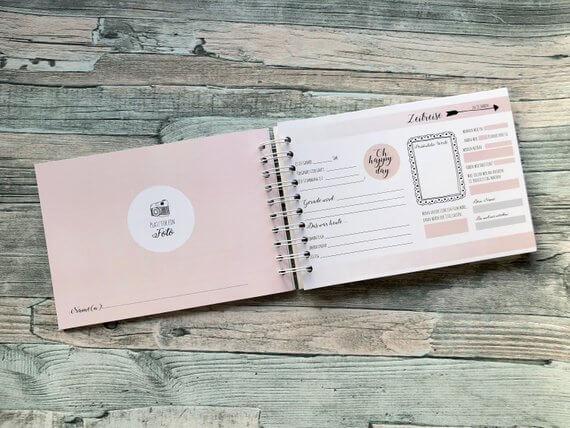 Fragen Gästebuch
