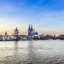 Hochzeitslocation Köln