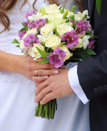 Schöne Hochzeits Fingernägel