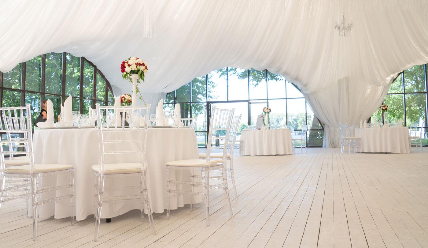Hochzeitssäle
