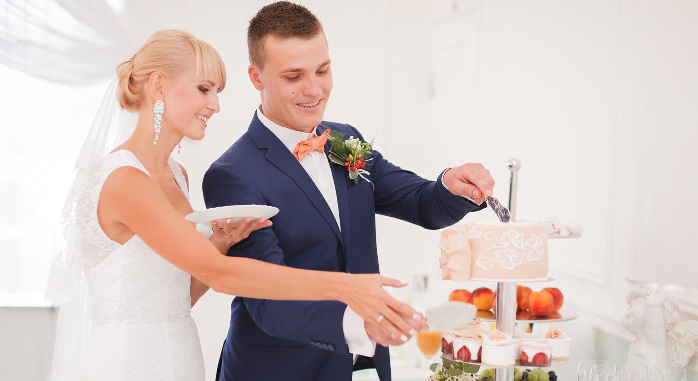 Hochzeitstorte Lied