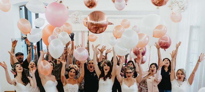 Brautshooting 2019 Finale