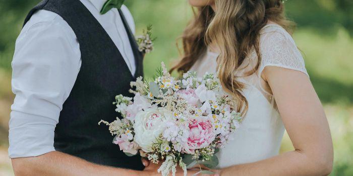Hochzeitsweste