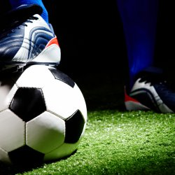 JGA Fußballgolf