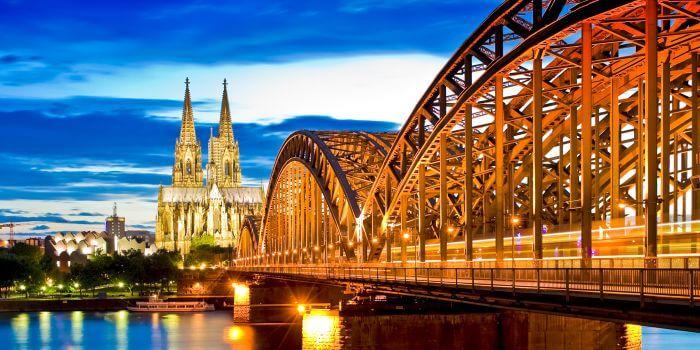 Junggesellenabschied Köln
