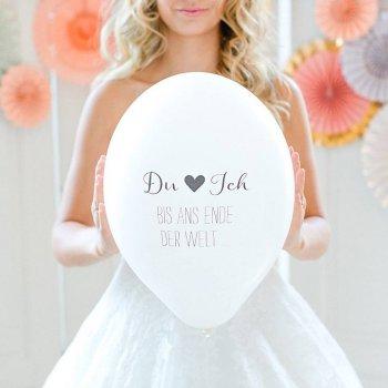 Hochzeitsballon