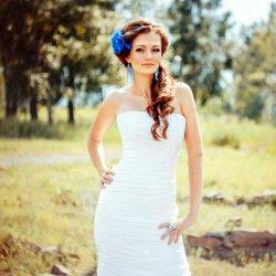 Brautkleid gebraucht kaufen