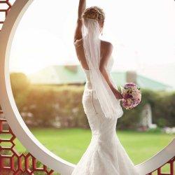 Hochzeitskleid Second Hand