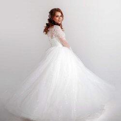 Second Hand Brautmode
