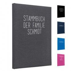 Stammbuch A4