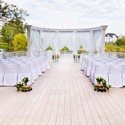 Stuhlhussen Hochzeit