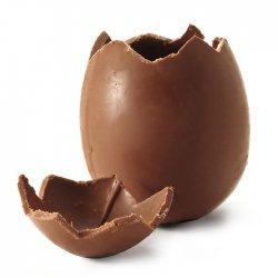 Überraschung im Ei