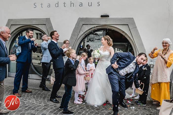 Beste Hochzeitsfotos