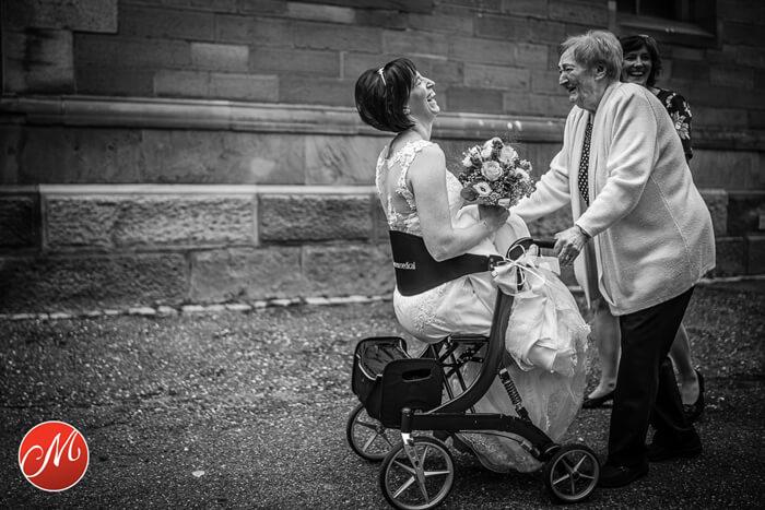 Beste Hochzeitsfoto
