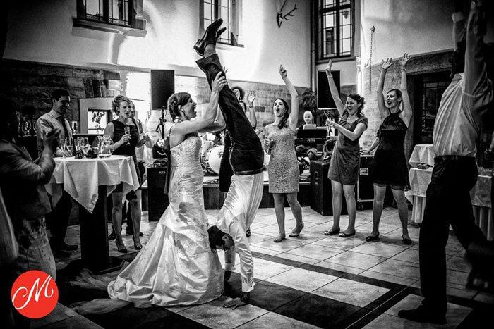 Beste Hochzeitsfotos 7 David Hallwas