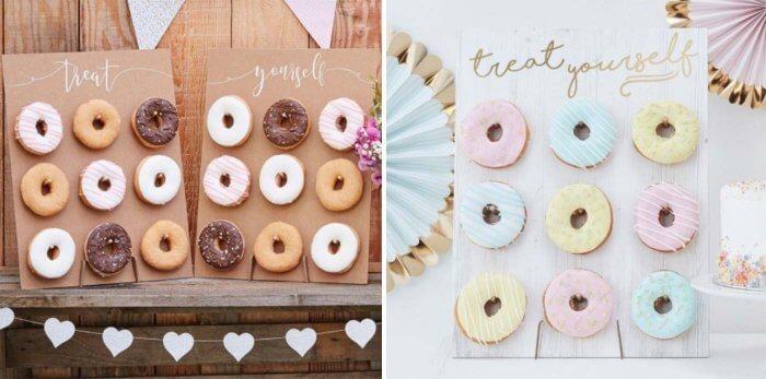Donut Wand