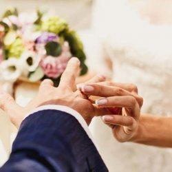 Biblische Sprüche zur Hochzeit