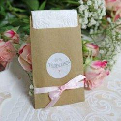 Taschentuchhalter Hochzeit
