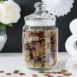 Geldgeschenk zur Hochzeit: Ideen