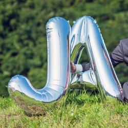 Helium Ballon Hochzeit