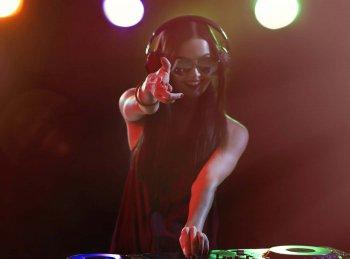 DJ zur Hochzeit