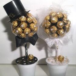 Ausgefallene Schokolade Geschenke