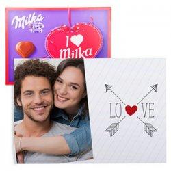 Personalisierte Geschenke Schokolade