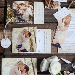Hochzeitskarten Hochzeitspapeterie