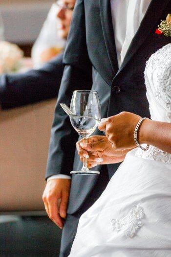 Hochzeit Rede