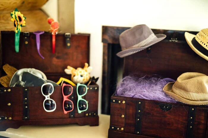 Fotobox Accessoires