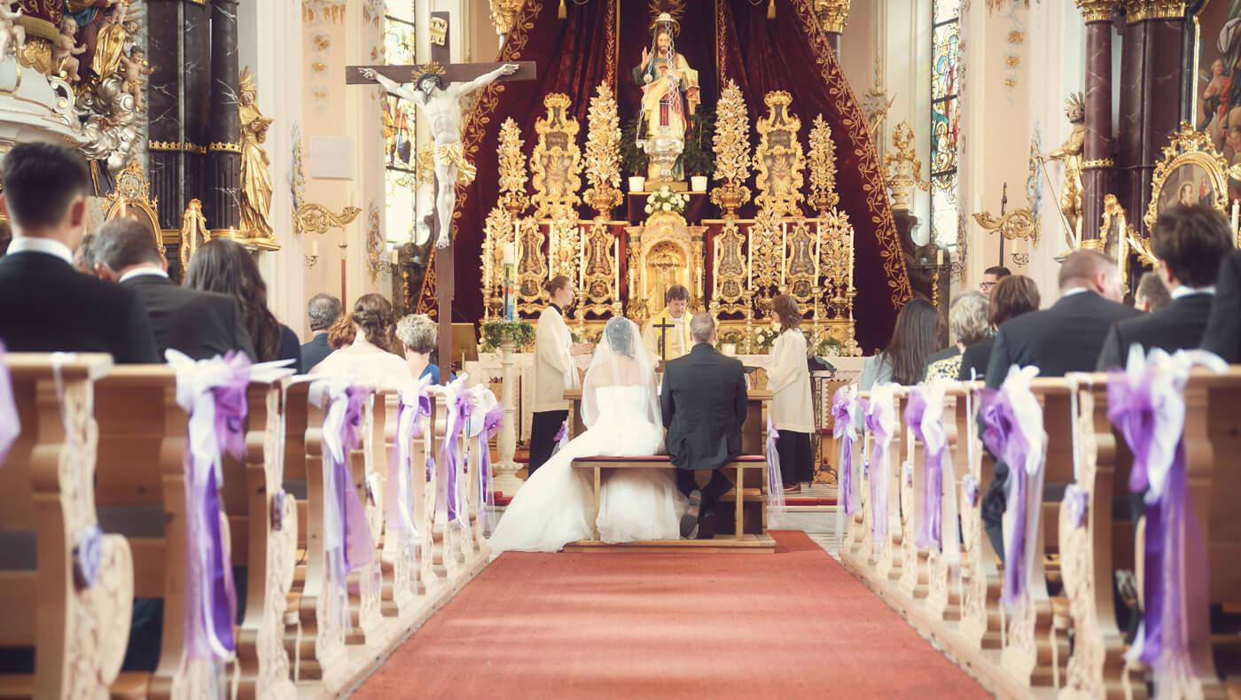 Hochzeitslieder Kirche