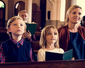 Lieder Kirche Hochzeit