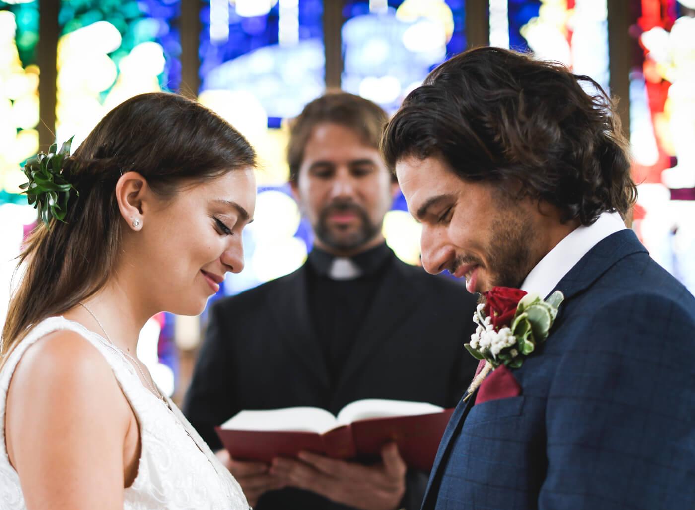 Segenslied Hochzeit