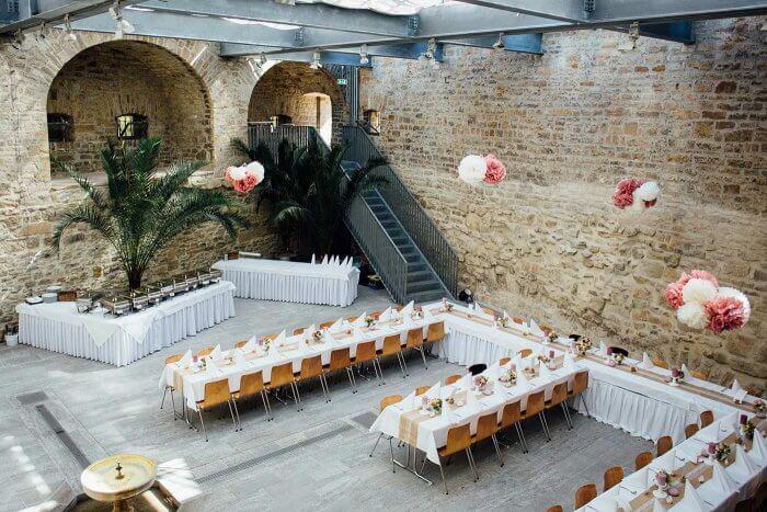 Tischordnung Hochzeit