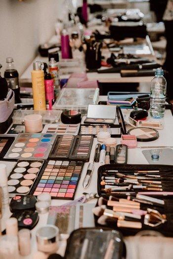 Make Up Tipps für die Braut