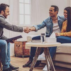 Ehevorbereitungsgespräch