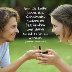 Liebe Zitat